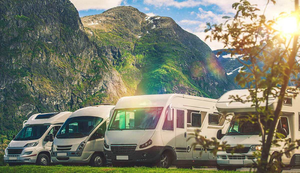 5 Best RV Campgrounds in the US