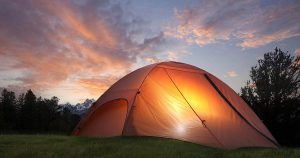 Camp hacks for your next outdoor adventure