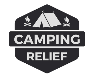 Camping Relief