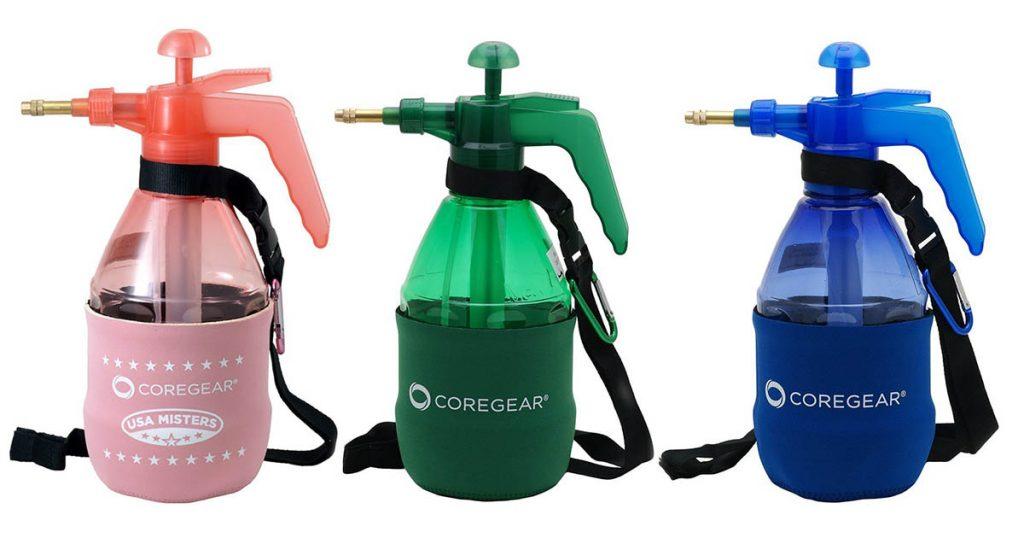 CoreGear Portable Mister