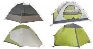 THree season tents that wont break the bank
