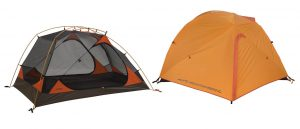 The ALPS Mountaineering Aeries 3 is one of the best 3 season tents on the market.