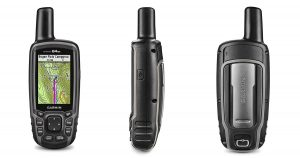 This is an excellent GPS tracker from Garmin