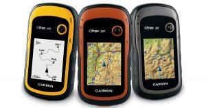 The Garmin Etrex 10 is the best GPS tracker under $100.