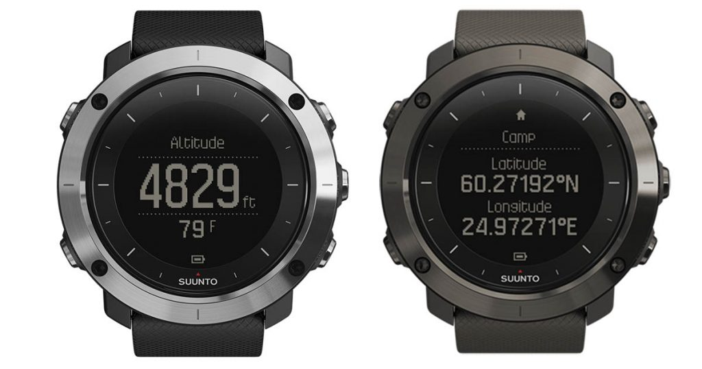 The Suuntro Traverse GPS watch is a n amazing product for hikers, bikers and and any other explorer that operates outside of cell coverage.