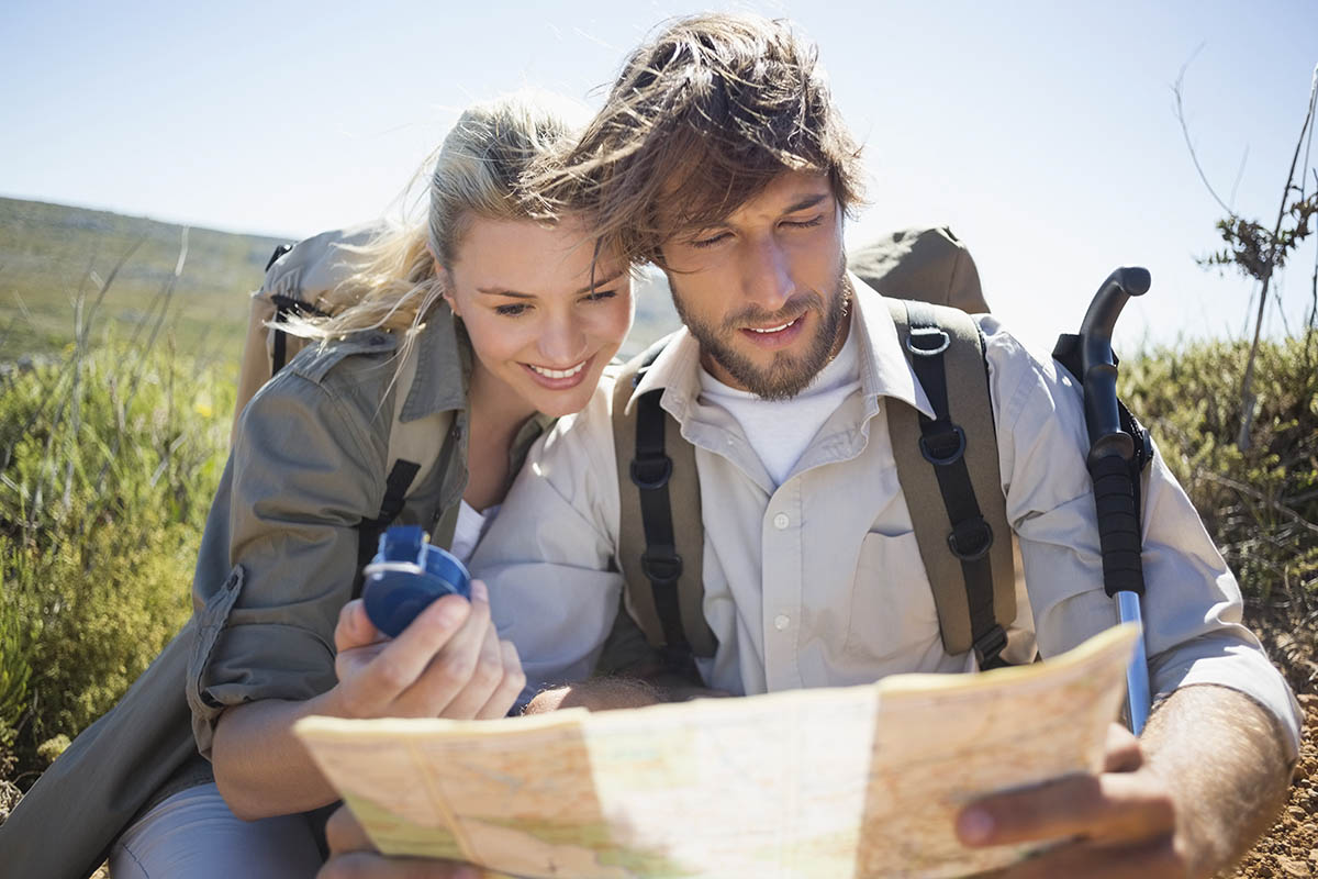 5 Great Compass Options For Your Next Backpacking or Camping Trip