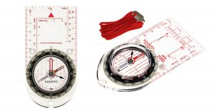 This compass is an excellent combination of classic dependability and modern innovation.