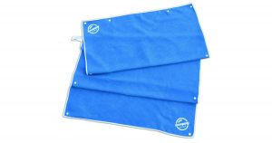 compact beach towels for hiking and camping