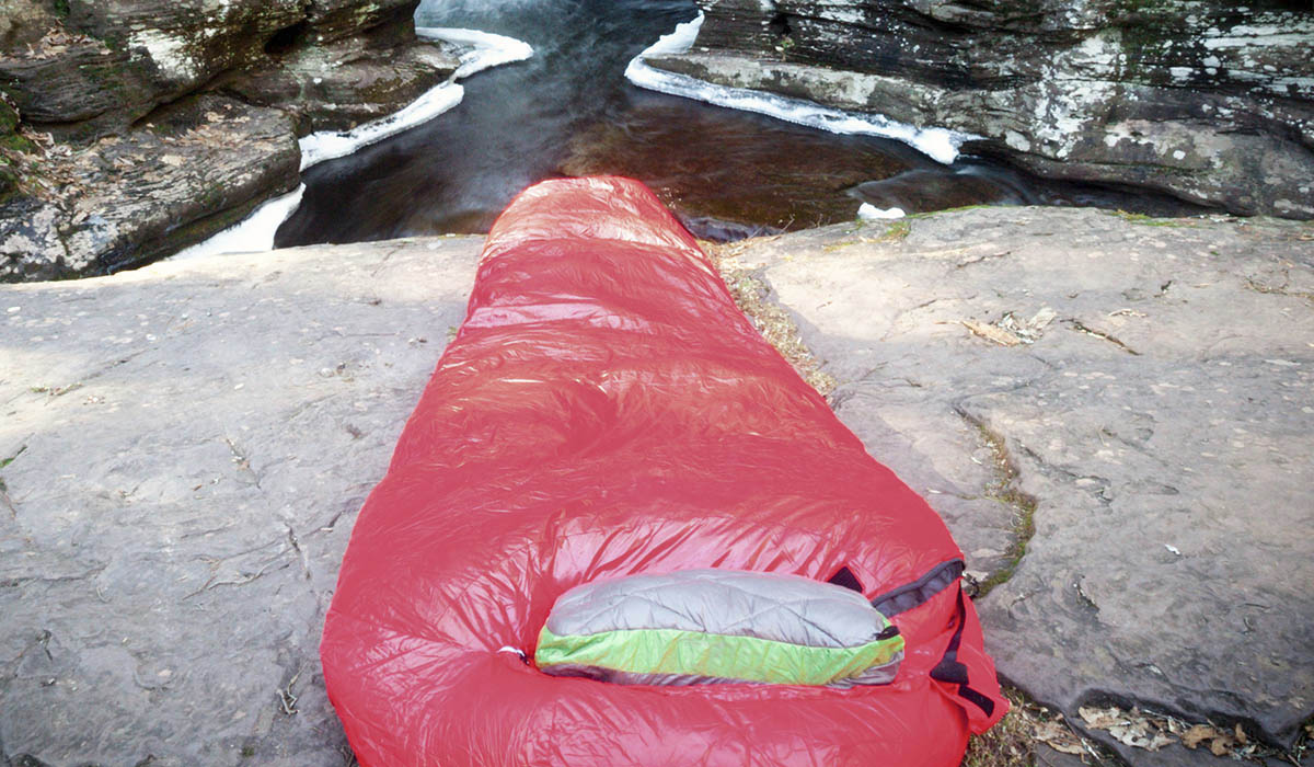 Inflatable Camping Pillow Gear Guide