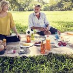 Large Outdoor Picnic Blanket And Mat Gear Guide