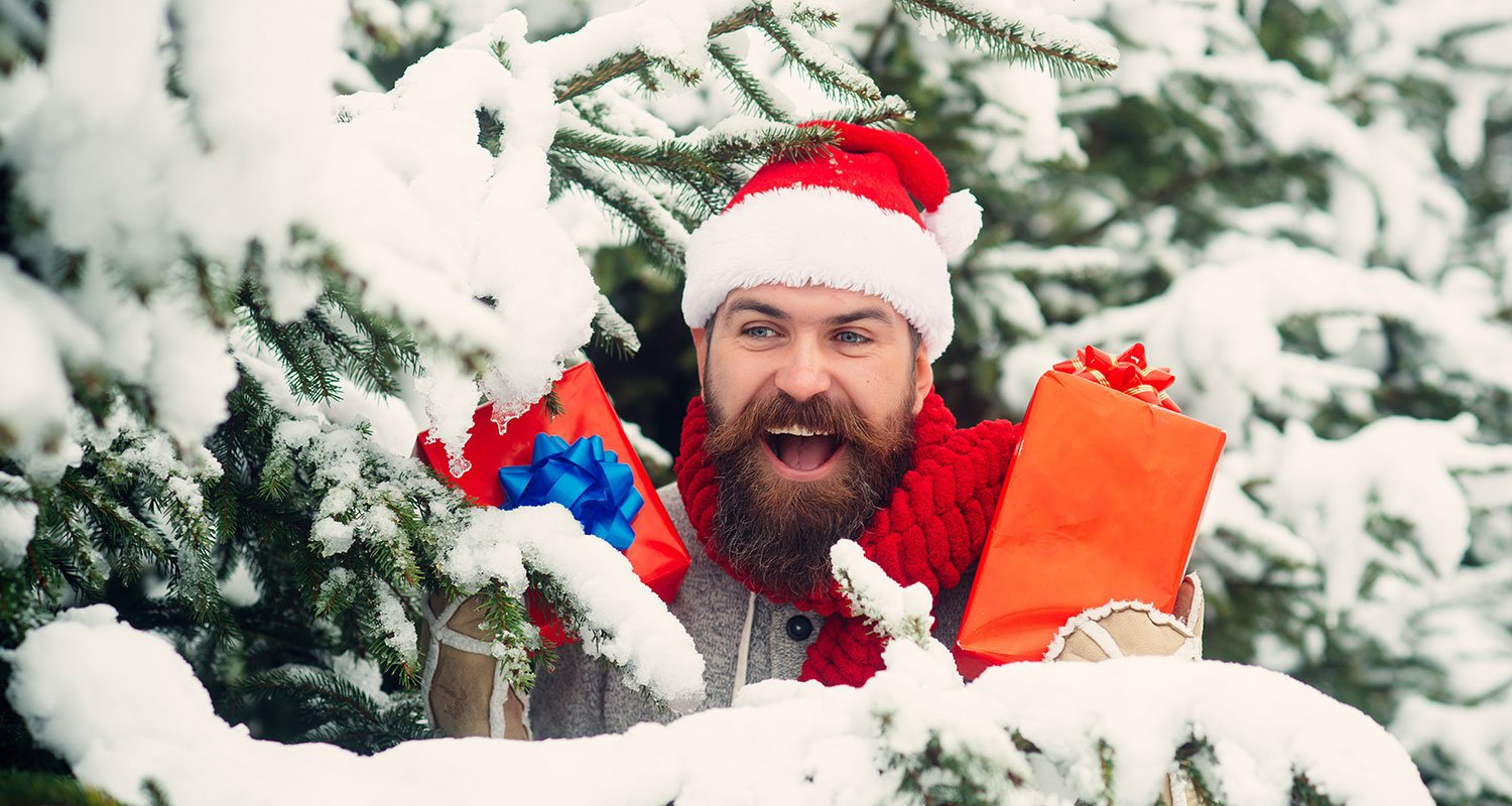 Christmas Gift Ideas For Your Favorite Outdoorsmen